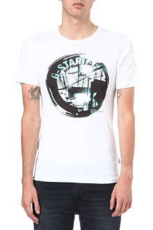 G STAR Capa RT t-shirt