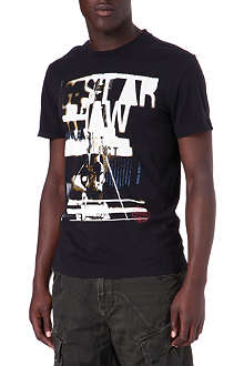 G STAR Corbijn t-shirt