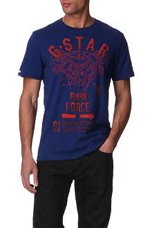G STAR Monterey RT t-shirt