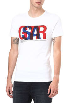G STAR Halo RT t-shirt