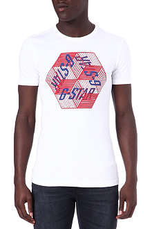 G STAR Tron t-shirt