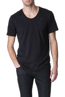 G STAR Loose-fit pocket t-shirt