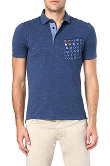 G STAR Wayne polo shirt