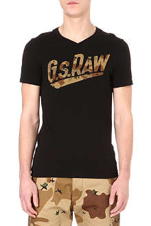 G STAR Joakim v-neck t-shirt