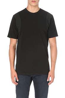 G STAR Number-print t-shirt