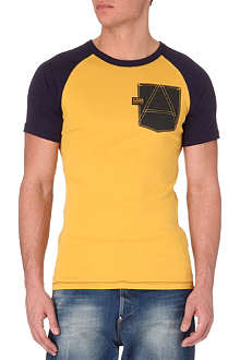 G STAR Pocket-detail t-shirt