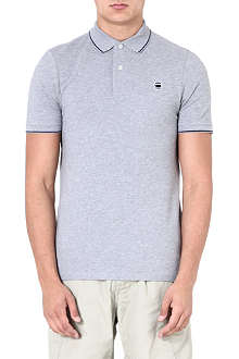G STAR Manor polo shirt