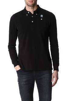 G STAR Foritude slim polo shirt