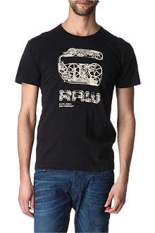G STAR Raw Correct t-shirt