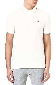 G STAR Slim-fit polo shirt