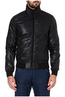 G STAR Hopkins perforated jacket
