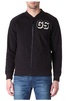 G STAR Zip-up sweatshirt