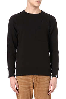 G STAR Pocket sweatshirt