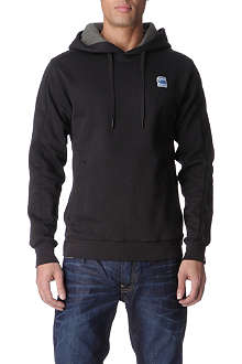 G STAR Cotton-blend hoody