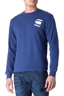 G STAR Carvell sweatshirt