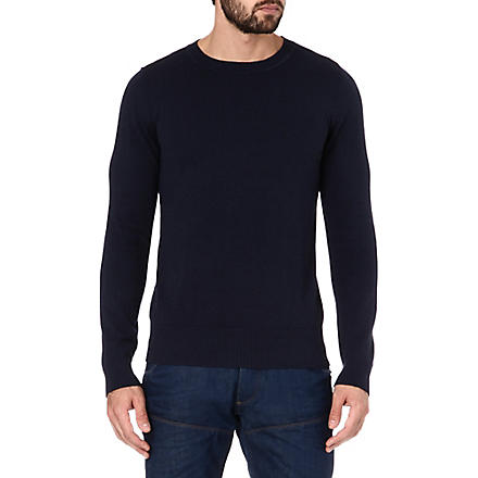 G STAR New Yard knitted jumper (Tonel