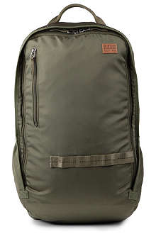 G STAR Matt canvas backpack
