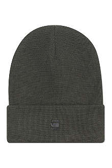 G STAR Long beanie