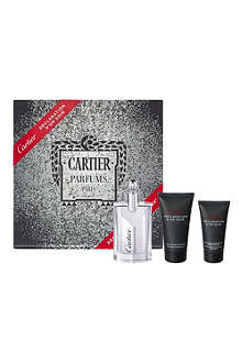 CARTIER Déclaration eau de toilette 50ml gift set