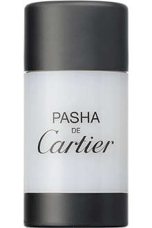 CARTIER Pasha de Cartier deodorant stick 75ml