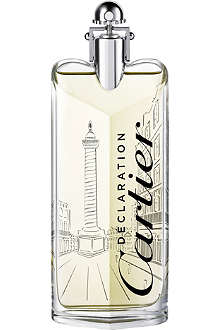 CARTIER Déclaration Place Vendôme Limited Edition eau de toilette 100ml