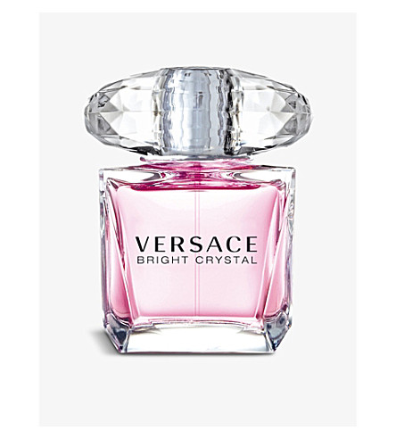 VERSACE 明亮的水晶淡香水