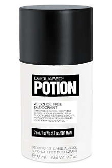 D SQUARED Potion For Man deodorant stick 75ml