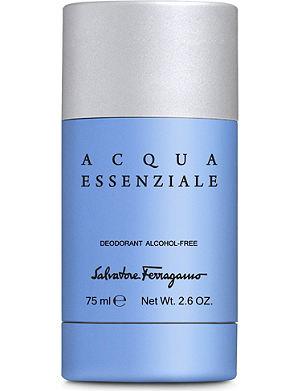 SALVATORE FERRAGAMO Acqua Essenziale deodorant stick 75g