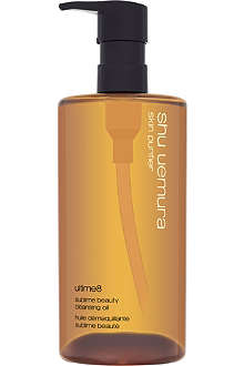 SHU UEMURA Ultime8 cleansing oil 450ml