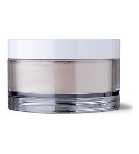 SHU UEMURA Sheer face powder (Sheer+colorless