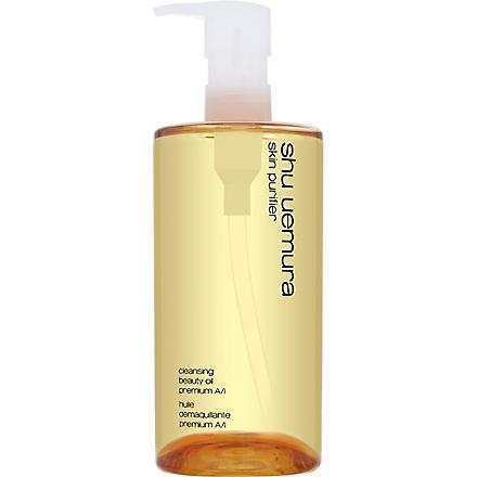 SHU UEMURA Cleansing beauty oil a⁄i 450ml