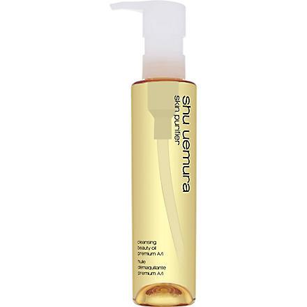 SHU UEMURA Cleansing beauty oil a⁄i 150ml