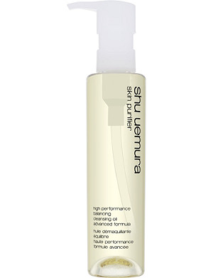 SHU UEMURA High performance balancing cleansing oil 150ml