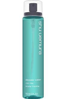 SHU UEMURA Depsea water mint mist 150ml