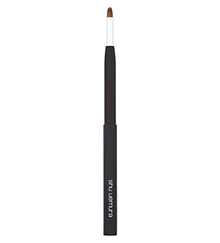 SHU UEMURA Natural portable eyeliner brush