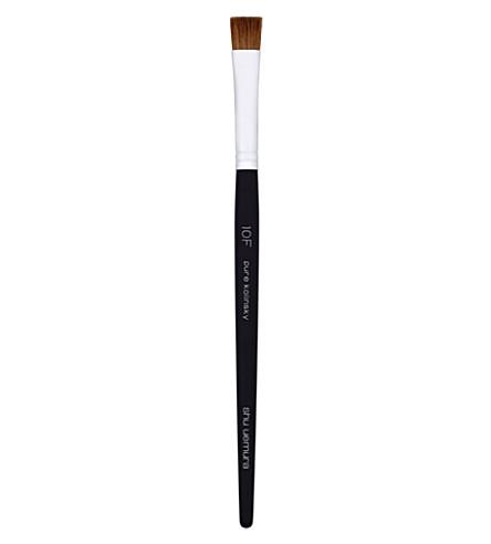 SHU UEMURA Kolinsky 10f brush