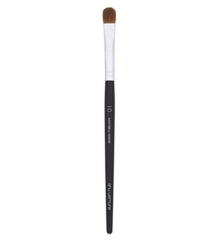SHU UEMURA Natural eye brush 10