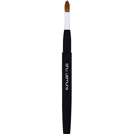 SHU UEMURA Portable natural lip brush
