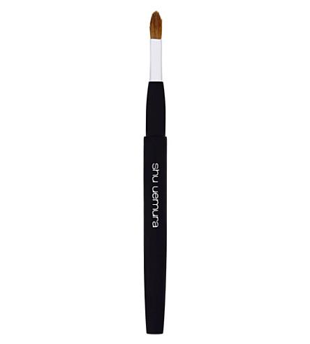 SHU UEMURA Portable natural lip brush