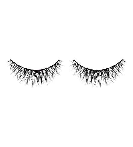SHU UEMURA Luxe black false lashes (Black