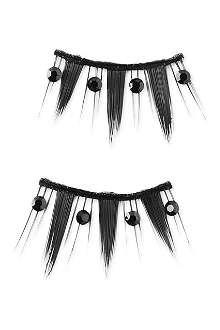 SHU UEMURA Mini crystal false lashes