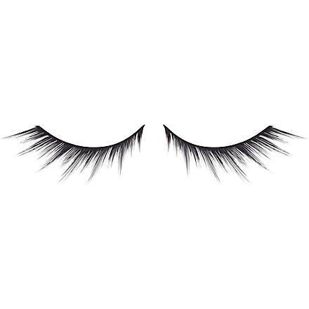 SHU UEMURA Slant black false lashes