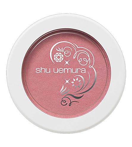 SHU UEMURA Bouncy eyeshadow (Pink