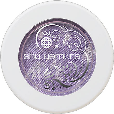 SHU UEMURA Bouncy eyeshadow (Purple