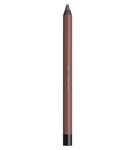 SHU UEMURA Drawing pencil (Brick
