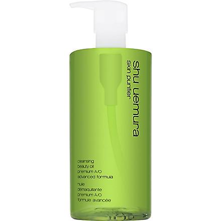 SHU UEMURA Cleansing beauty oil a⁄o 450ml
