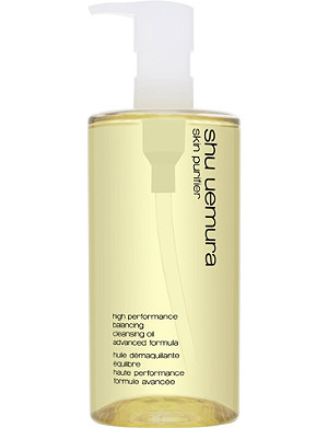 SHU UEMURA High Performance balancing cleansing oil – advanced formula 450ml