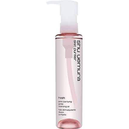 SHU UEMURA Fresh high performance cleansing oil 150ml