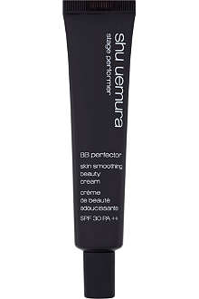 SHU UEMURA Stage Performer BB perfector skin smoothing beauty cream SPF 30 PA ++