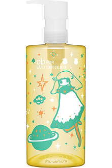 SHU UEMURA OB Collection High Performance balancing cleansing oil - advanced formula 450ml